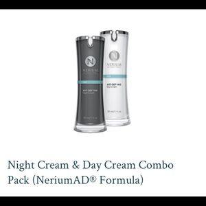 Nerium Night & Day Cream Combo (Nerium AD Formula)